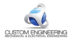 Custom Engineering, Inc.