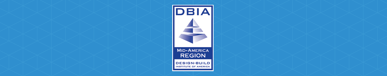 DBIA header with logo
