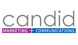 candid marketing + communications
